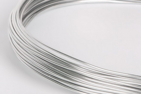 Проволока алюминиевая круглая АМ