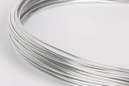 Проволока алюминиевая круглая АТ